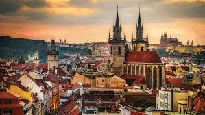 Jewels of Eastern Europe 2018 (Group Package) - Without Air