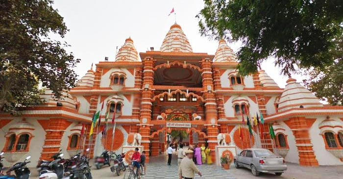 Chandigarh Temple Tour
