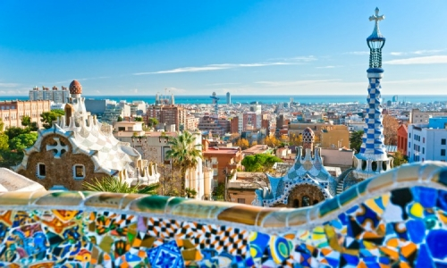 Affordable Spain