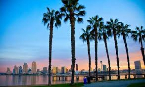 WestCoast USA Land Package with Indian Dinner 2019