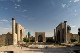 Uzbekistan – The Pearl Of Central Asia