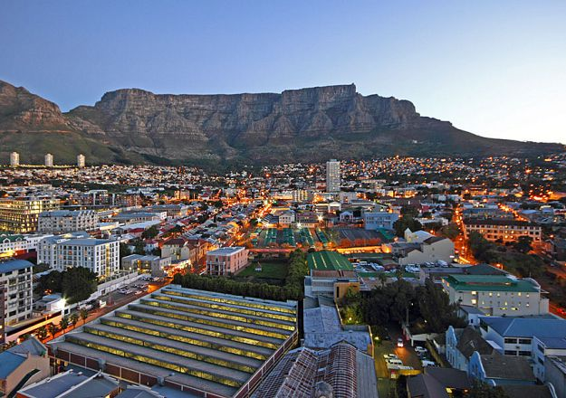 Delightful South Africa Tour