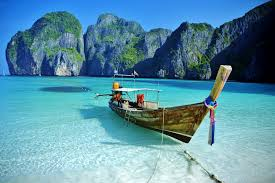 Highlights of Phuket & Krabi